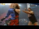 WWF - Мировой рестлинг, 03.08.2000