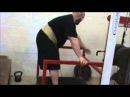 Westside Barbell Belt Squat Machine