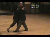 Pasos Tango Estilo Buenos Aires - Ra