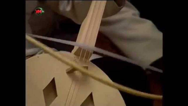 Лучшее видео сети - зикр(зукр) со скрипкой