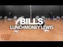 Bills LunchMoney Lewis Keone Mariel Madrid Choreography URBAN DANCE CAMP