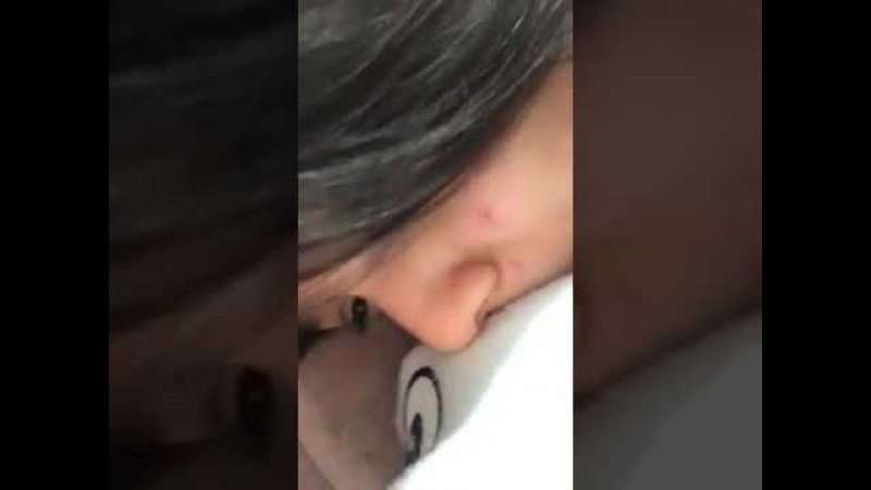 MC Melody, 'dos falsetes', anuncia fim da carreira e chora em vídeo. Será mesmo o fim? (18-05-2017)