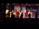 Клубный танец Club Marco Polo 2013 Гимн Athena - Holigan