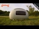 Микро- дом на солнечной энергии