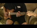 Puff Daddy/Faith Evans/112 - I'll Be Missing You . Guitar Play along