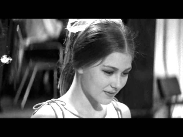 ВЛЮБЛЁННЫЕ в ресторане реж Эльёр Ишмухамедов 1969