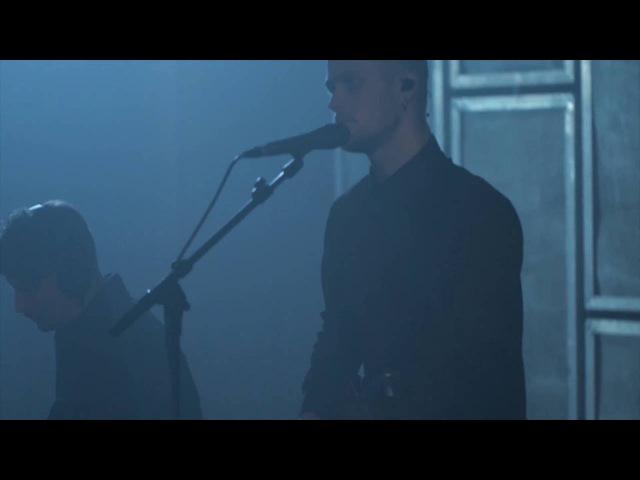 The Erised - Autumn (Live)
