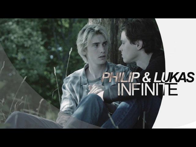 ► Philip Lukas Their Story 1x01 1x10