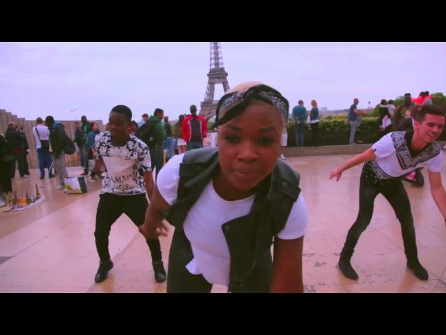Zota feat Tecko Aurélien - LaChoré (Waka Jaye)