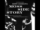 Barry Adamson &amp Diamanda Galas - On The Wrong Side Of Relaxation