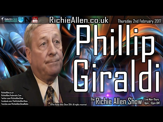 CIA Officer Phil Giraldi On The Extent Of Israels Influence Over US UK Politics.
