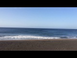 Атлантический океан на Азорских островах