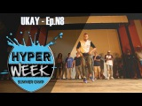 UKAY | Aqua - Barbie Girl | Hyper Week is also This #mmpp #pjd @ukay @mmpp @Aqua | Danceproject.info