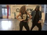Ed Sheeran - Shape of You  Choreography by Katerina Triotskaya x Lorenzo Hanna (Dancehall Funk) FR