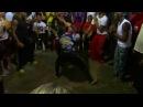 Capoeirando 2015 Roda com M.Virgulino , M.King, M.Ninja...
