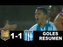 Rionegro Águilas vs Racing 1 1 Resumen Completo y Goles Copa Sudamericana 2017
