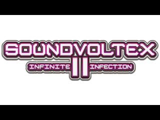 Brain Power - SOUND VOLTEX II -infinite infection-