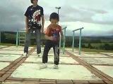 Dual Rafa Anjinho e Gaa Alves- Хорошо танцует))