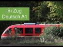 Немецкий язык. Deutsch A1. Включаем немецкие субтитры!
