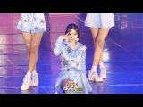 161218 에이핑크 손나은 별의 별 직캠 PINK PARTY 콘서트 By.6412