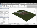 Revit 2015 Tutorial Creating Topography with the Toposurface Tool   Black Spectacles