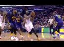 Cousins Block Harden|Rockets vs Pelicans|23.02.2017