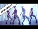 KPOP Sexy Girl Club Drops Vol. II Apr 2015 AOA Rainbow Venus Trance Electro House Trap Korea