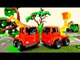 #erkekçocukoyuncakları. Araba yarışı! #eğiticivideo Türkçe izle!