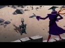 Night of Nights (Samurai Jack Scaramouch Remix) [YTPMV]