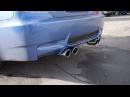 BMW M3 E93 K.ART Valve Exhaust