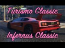 GTA Online: Turismo Classic Infernus Classic