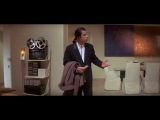 Pulp Fiction - Confused John Travolta is waiting