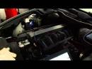 Прошивка MS41 BMW E39 через WinKFP