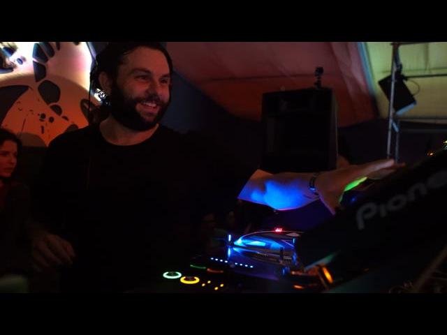 Barac - Live @ Mioritmic Festival, Cluj-Napoca, Romania [12.01.2017]