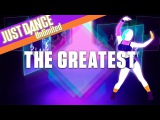 Just Dance Unlimited The Greatest by Sia  Official Track Gameplay US