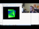 OpenGL with PyOpenGL Python and PyGame p.3 - Movement and Navigation