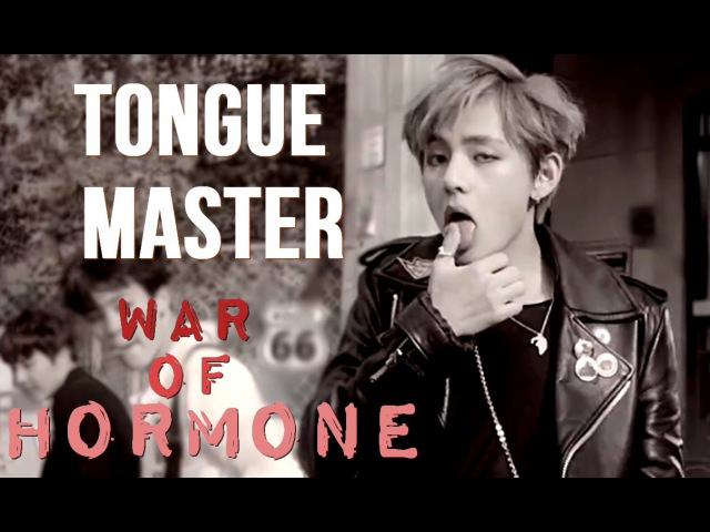 Tongue Master (War of Hormone)