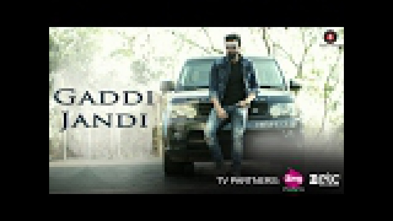 Gaddi Jandi Official Music Video Navraj Hans Shona Bhandari Milind Gaba