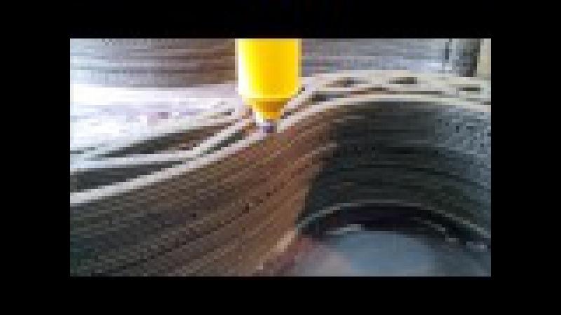 Строительная 3D печать. 3D печать элементов ландшафта. 3D принтер для строительства дома СПЕЦАВИА.