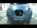 «Клёвые тачки» № 28: Электромобиль