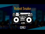 Lou Phelps X Dave East Type Beat - Robot Snake (prod. Funky Waves)