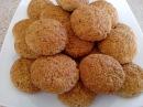Овсяное печенье с творогом Домашнее овсяное печенье