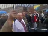 Хода Нескорених: справжній парад у Києві, 24.08.16