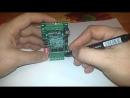 Видеоинструкция Как подключить драйвер TB6560