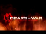 Gears of War Ultimate Edition Beta геймплей часть 2 новые карты