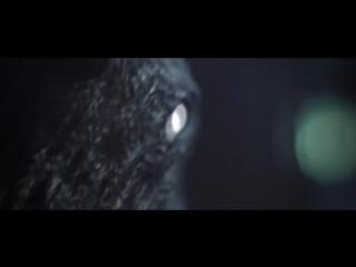 ГЛОАМ - милый мультик про лесного монстра