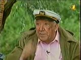Анекдот от Юрия Никулина Француз, Англичанин и Русский стреляют в белого попугая!