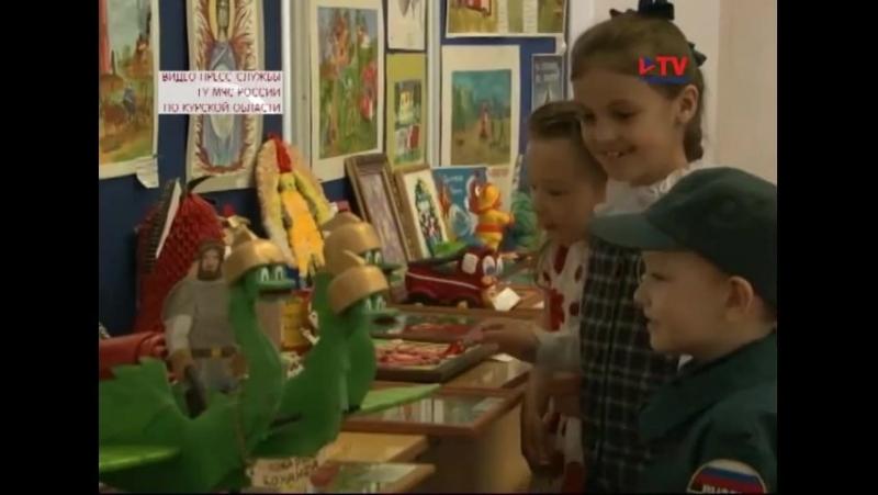 Губерния ТВ - Неопалимая купина