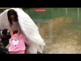 Ольга Бузова устроила истерику во время съёмок клипа