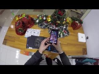 Мобильный шлем виртуальной реальности Fibrum Pro